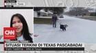 VIDEO: Situasi Terkini di Texas Pascabadai