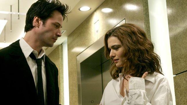 Layanan streaming HBO Max dikabarkan mulai mengembangkan serial Constantine yang diadaptasi dari komik DC.