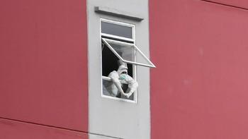 Kesaksian Perawat Wisma Atlet Dipecat Usai Tuntut Insentif