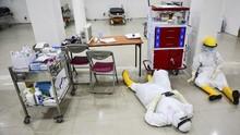 IDI Belum Temukan Korelasi Vaksinasi dan Tren Kematian Dokter