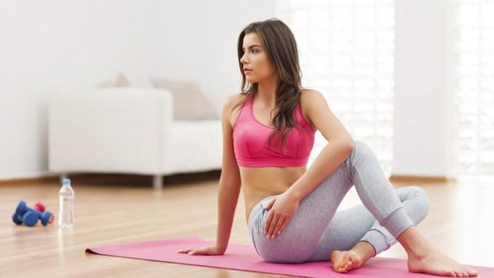 Inilah Penyebab dan Cara Mencegah Perut Kembung Setelah Berolahraga