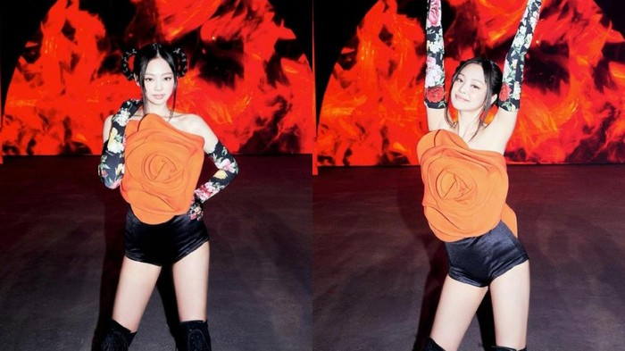 Stylish dengan Harga Fantastis, Intip Outfit Idol K-Pop Perempuan yang Unik hingga Kekinian