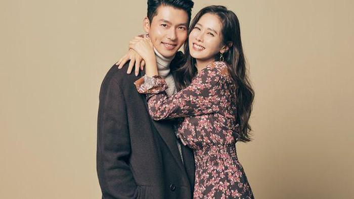 Kisah Perjalanan Cinta So Ye Jin dan Hyun Bin, Gak Kalah Baper dari Drakor!