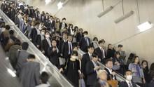Jepang Tetapkan Tiga Kawasan Baru Darurat Covid-19
