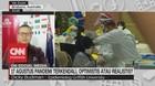 VIDEO:17 Agustus Pandemi Terkendali, Optimisme Atau Realistis