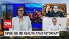 VIDEO: Revisi UU ITE, Realita Atau Retorika