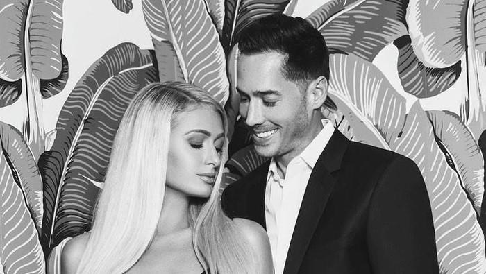 Paris Hilton dan Carter Reum Resmi Bertunangan, Ini Beritanya!
