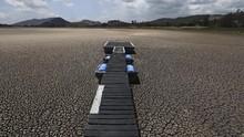 Perubahan Iklim yang Masih Menjadi Momok di Tengah Covid-19