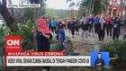 VIDEO: Viral, Senam Zumba Massal di Tengah Pandemi Covid-19