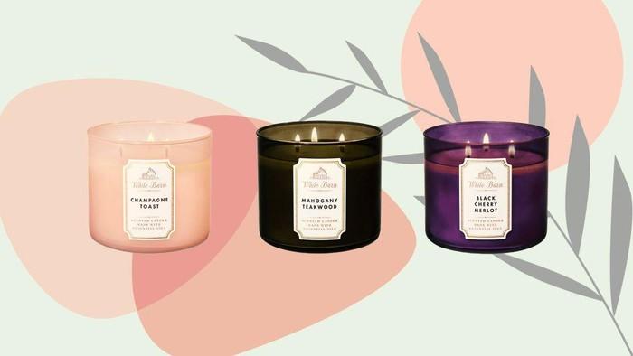 Rekomendasi 5 Lilin Aromaterapi dari Bath and Body Works yang Tenang dan Menyegarkan