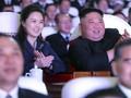 Akhirnya Terungkap, Alasan Istri Kim Jong-un Hilang Setahun