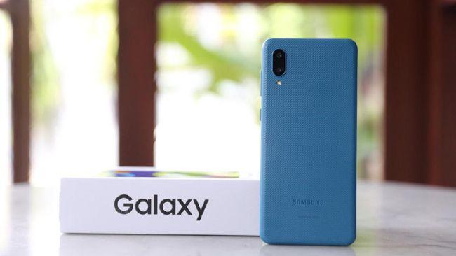 Berikut bocoran spesifikasi Samsung M12 yang diperkirakan bakal dilego Rp2 jutaan.