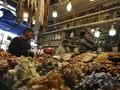 Uniknya Pasar di Irak, Pembeli Pertama Boleh Bayar Semampunya