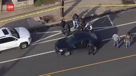 VIDEO: Penembakan Philadelphia, 8 Tertembak dan Satu Kritis