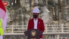 VIDEO: Jokowi Resmikan Bendungan Tapin Senilai Hampir 1 T