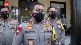 VIDEO: Polda Jabar Copot Jabatan Kapolsek Astanaanyar