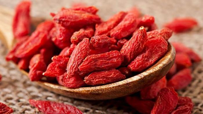 5 Manfaat Goji Berry untuk Kecantikan, Bikin Kulit Awet Muda!