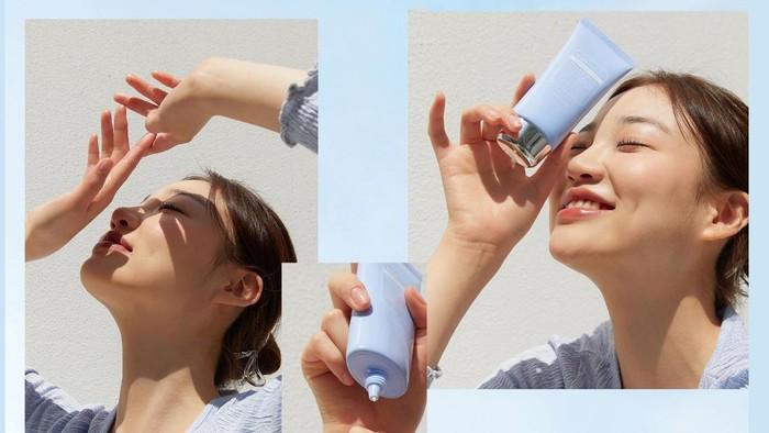 6 Rekomendasi Sunscreen Korea dengan SPF 50