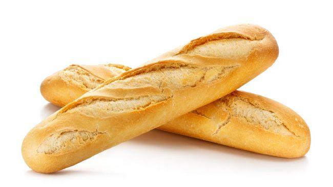 Roti baguette asal Prancis tengah diajukan ke dalam daftar Warisan Budaya Takbenda UNESCO.