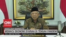 VIDEO: Memacu Ekonomi Syariah di Tengah Pandemi