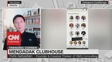 VIDEO: Mendadak Clubhouse