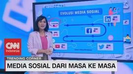 VIDEO: Media Sosial Dari Masa ke Masa