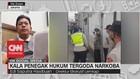 VIDEO: Kala Penegak Hukum Tergoda Narkoba