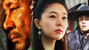 Pesona Kerajaan Korea di Sinema