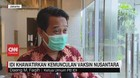 VIDEO: IDI Khawatirkan Kemunculan Vaksin Nusantara