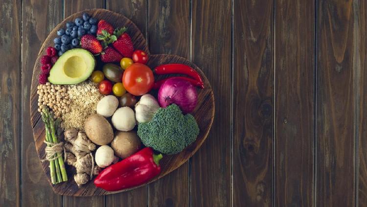 Ilustrasi superfood