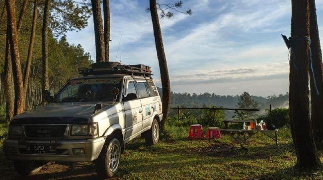 Isuzu Panther sudah 30 tahun berkarier di Indonesia, produksinya telah resmi diputuskan berhenti pada Februari 2021.