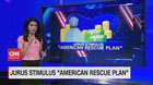 VIDEO: Jurus Stimulus 'American Rescue Plan'