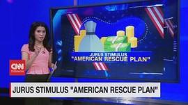 VIDEO: Jurus Stimulus 'American Rescue Plan'