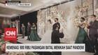 VIDEO: Kemenag: 600 Ribu Pasangan Batal Menikah Saat Pandemi
