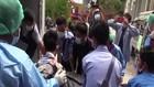VIDEO: Pedemo Myanmar Yang Ditembak di Kepala Meninggal