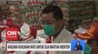VIDEO: Wacana Hukuman Mati Untuk Dua Mantan Menteri