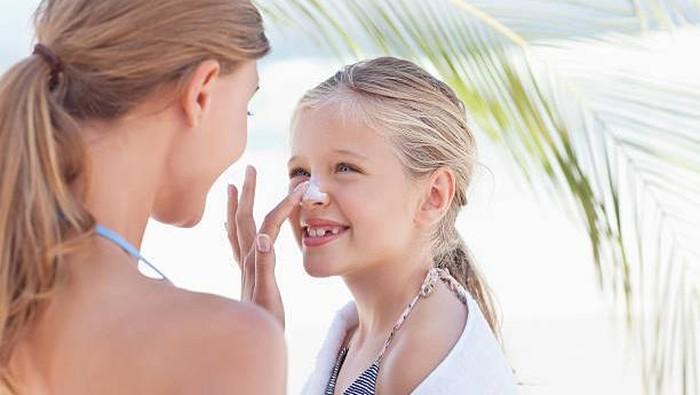 Rangkaian Produk Skincare yang Aman untuk Anak dan Remaja