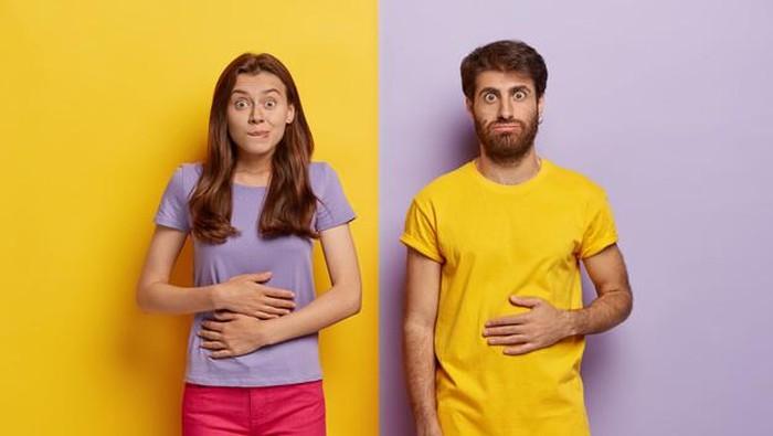 Alasan Kenapa Kamu Mengalami Bloating atau Perut Kembung