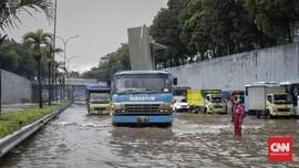 Cuaca Ekstrem Diprediksi Landa Jabodetabek hingga Besok