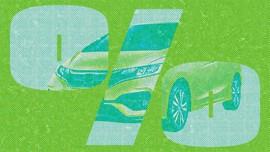Aturan Gratis Pajak Mobil di Tengah Pandemi