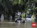 Riza Patria Singgung Tanggung Jawab Sofyan Djalil Soal Banjir
