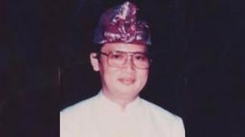Menpar Era Megawati I Gede Ardhika Meninggal Dunia