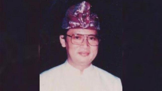 Mantan Menteri Kebudayaan dan Pariwisata I Gede Ardhika meninggal dunia pada Sabtu (20/2).