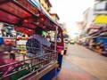 Sejarah Khao San Road, Destinasi Wajib Backpacker Dunia