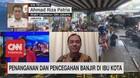 VIDEO: Penanganan & Pencegahan Banjir di Ibu Kota