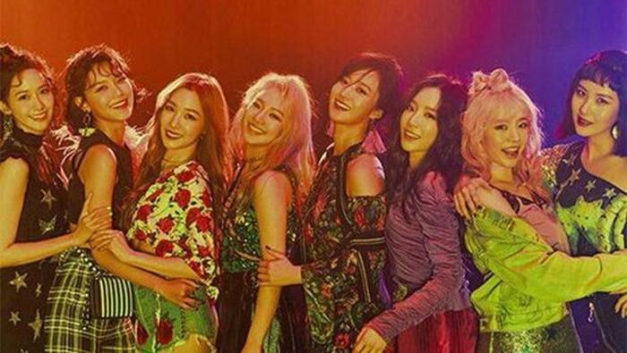 SNSD Dikabarkan Comeback Formasi Lengkap, Begini Respon SM Entertainment