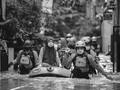 VIDEO: Titik Sebaran Banjir di DKI Jakarta Hari Ini