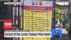 VIDEO: Satgas RT/RW Ujung Tombak PPKM Mikro