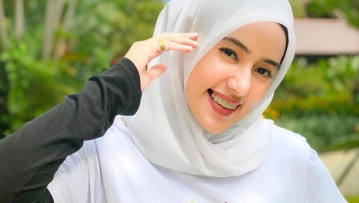 7 Artis Cantik Indonesia Berdarah Arab, Pesonanya Bikin Meleleh
