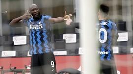Inter Milan dan Pirelli Pisah Setelah 27 Tahun